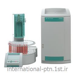 تعمیر کروماتوگرافی مدل 833 Basic IC PLUS Package کمپانی Metrohm سوئیس