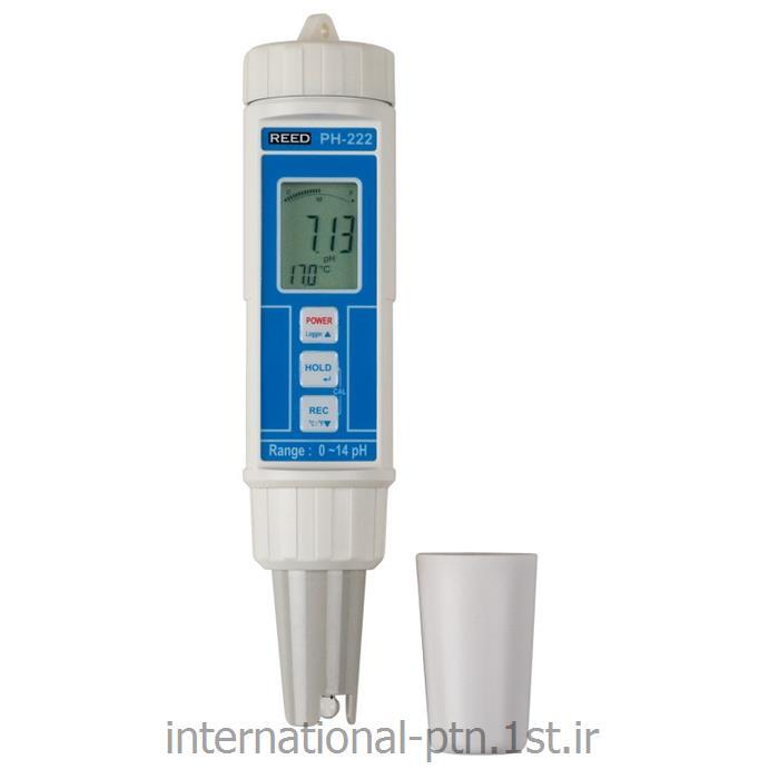 pH متر خاک کمپانی Lutron آمریکا