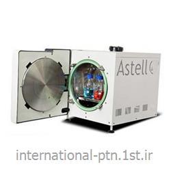تعمیر انواع اتوکلاو رومیزی کمپانی Astell انگلیس