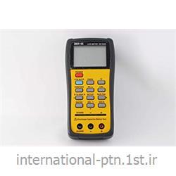 دستگاه LCRمتر (تست خازن و مقاومت) کمپانی PCE انگلیس