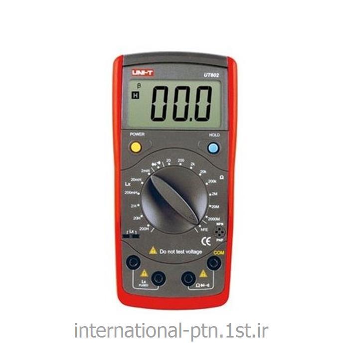 LCR متر (تست خازن و مقاومت) کمپانی PCE انگلیس