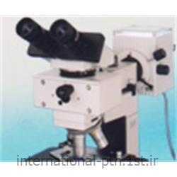عکس میکروسکوپ هافلورسانس میکروسکوپ کمپانی Hund آلمان