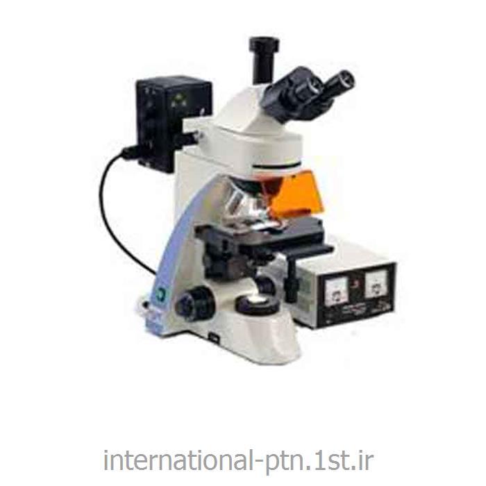 فلورسانس میکروسکوپ کمپانی Hund آلمان