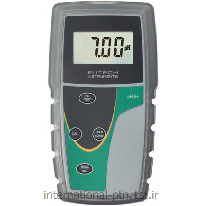 pH متر پرتابل کمپانی Eutech سنگاپور