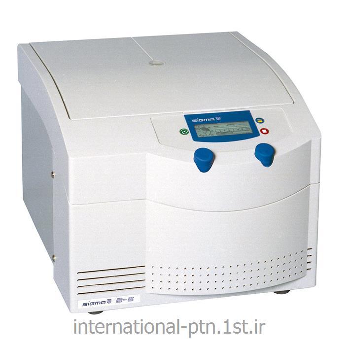 عکس سانتریفیوژ آزمایشگاهی (دستگاه گریز از مرکز) سانتریفیوژ آزمایشگاهی (دستگاه گریز از مرکز)