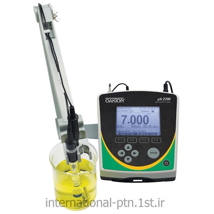 pH متر رومیزی کمپانی Oakton آمریکا