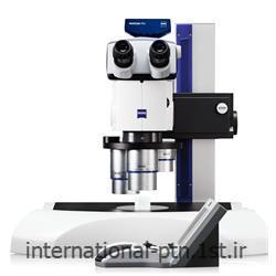 تعمیر استریو میکروسکوپ کمپانی Zeiss آلمان
