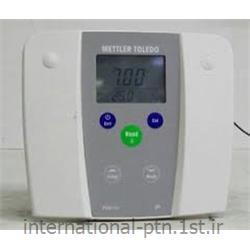 pH متر رومیزی S220 کمپانی Mettler Toledo آلمان