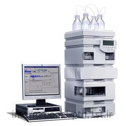 تعمیر HPLC (کروماتوگرافی مایع) کمپانی Agilent آمریکا