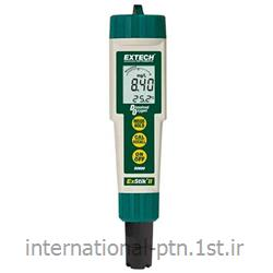 اکسیژن متر پرتابل مایع DO600 کمپانی extech