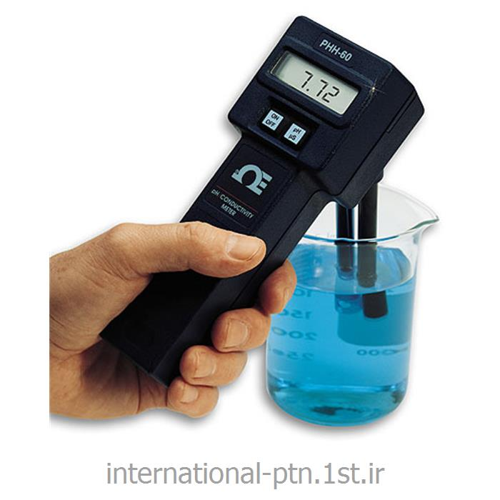pH متر پرتابل کمپانی Omega آمریکا