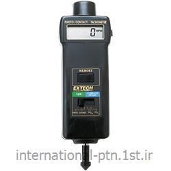 تاکومتر (دورسنج) مکانیکی کمپانی Extech آمریکا