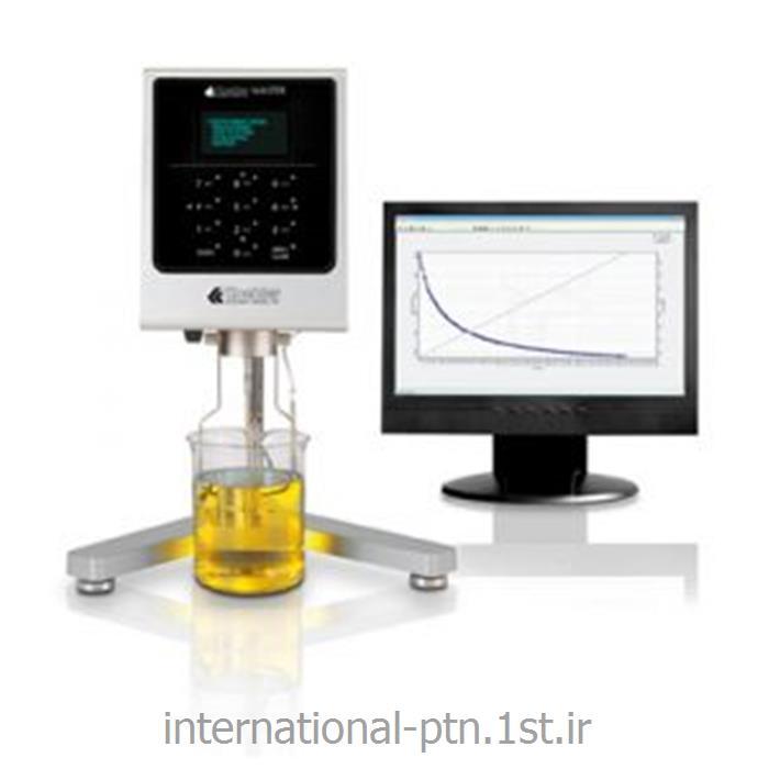 ویسکوزیمتر آزمایشگاهی کمپانی Koehler آمریکا
