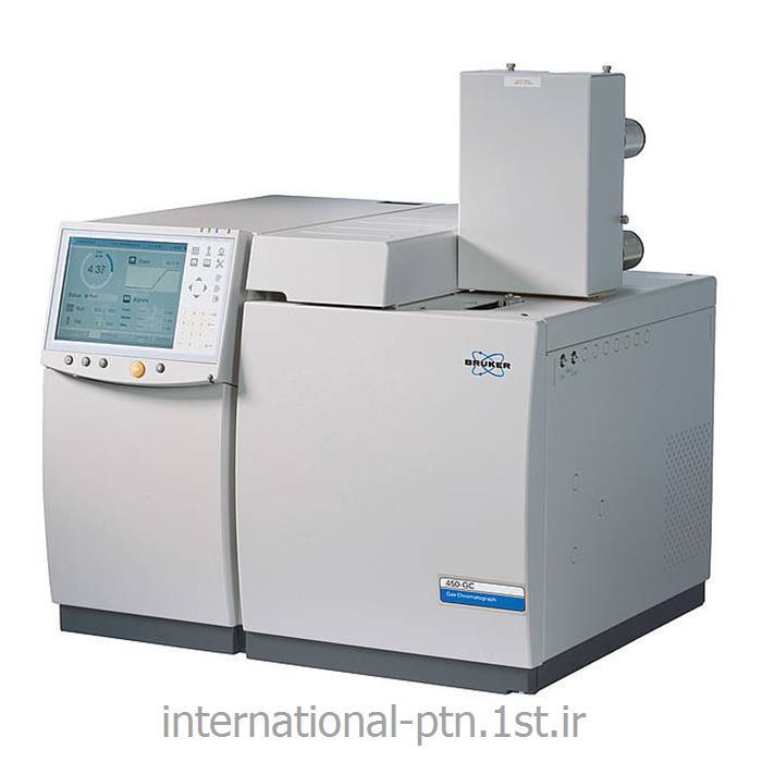 GC (کروماتوگرافی گازی) کمپانی Bruker آلمان