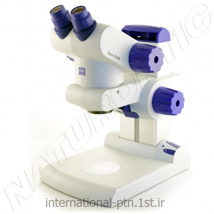 استریو میکروسکوپ کمپانی Ziess آلمان