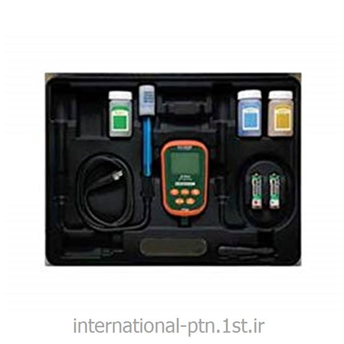 pH متر پرتابل مدل PH300 کمپانی Extech