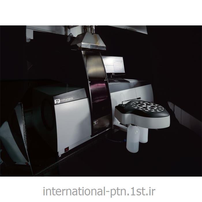 تعمیر جذب اتمی کمپانی PG instrument انگلستان