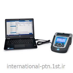 تعمیر اسپکتروفتومتر پرتابل مدل DR1900 کمپانی هک با کابل USB