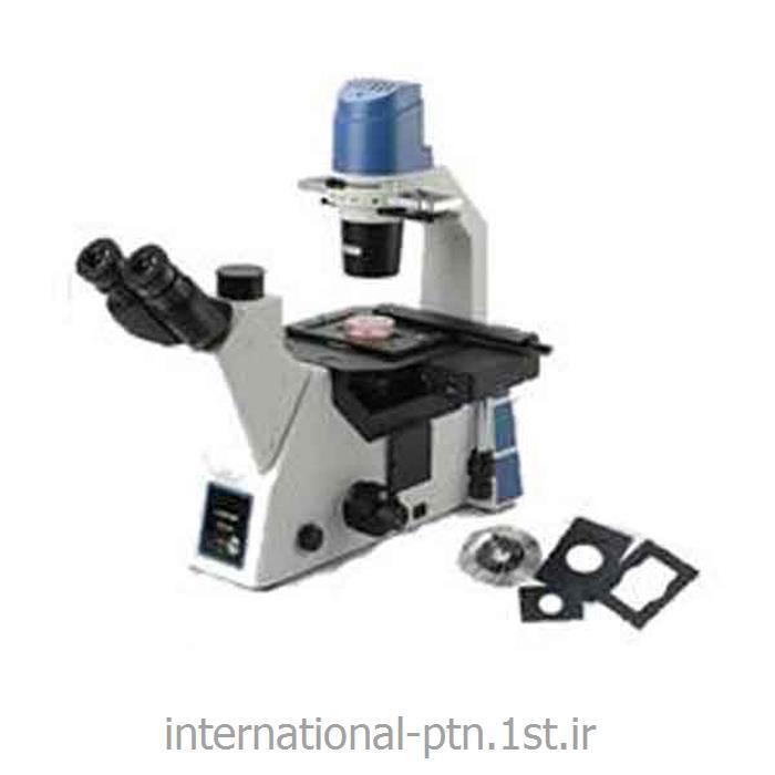 میکروسکوپ اینورتد کمپانی Boeco آلمان
