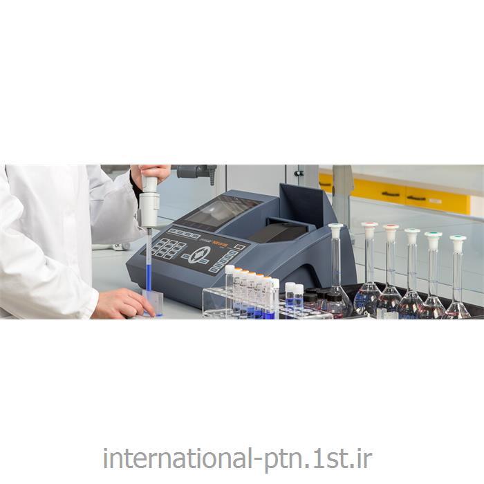اسپکتروفتومتر مدل 7100 wtw  UV-VIS