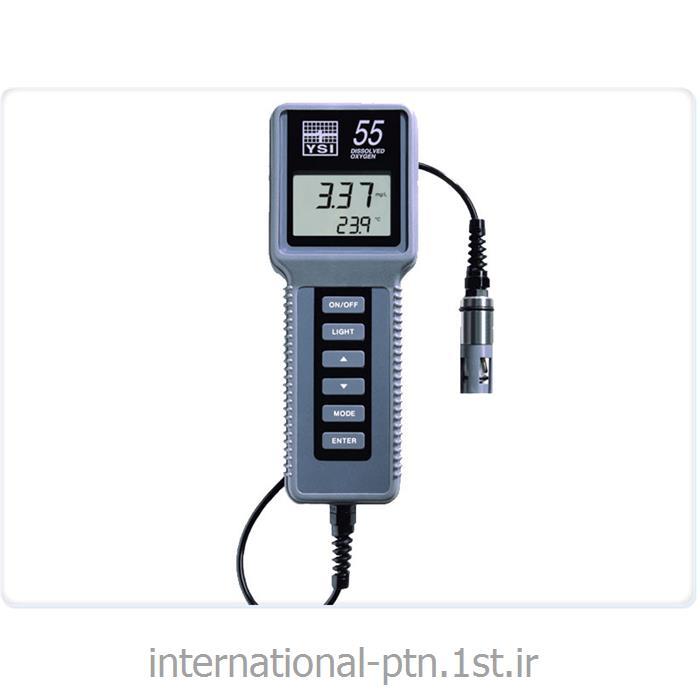 اکسیژن متر پرتابل کمپانی YSI آمریکا