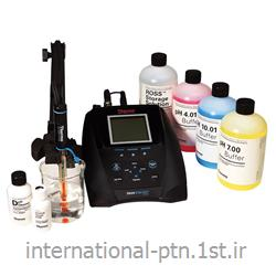 pH متر رومیزی کمپانی Thermo scientific آمریکا