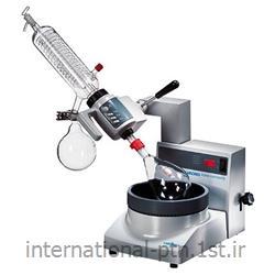 دستگاه روتاری اواپراتور آزمایشگاهی