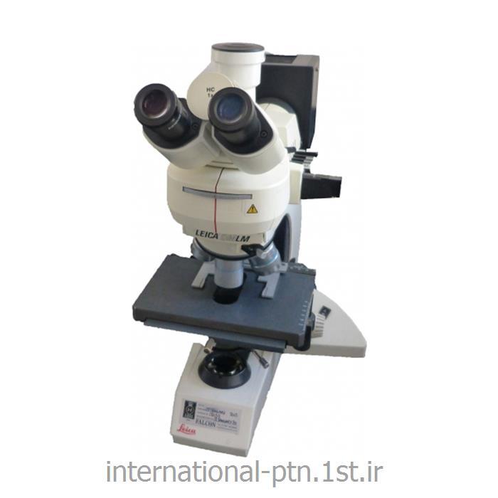 متالورژی میکروسکوپ کمپانی Leica آلمان