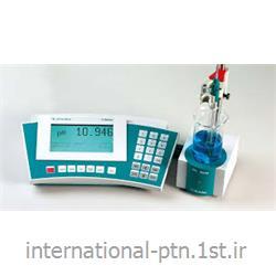تعمیر pH متر رومیزی 780 کمپانی Metrohm سوئیس