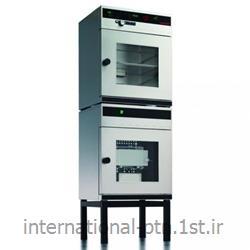 آون خلا آزمایشگاهی مدل Vacuum Oven VO101 کمپانی Memmert آلمان