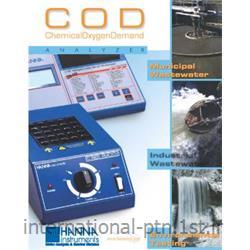 COD متر کمپانی Hanna ایتالیا