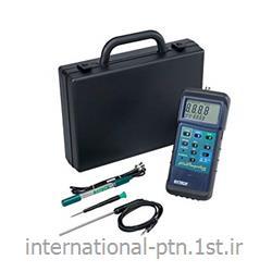 pH متر پرتابل مدل 407228 کمپانی Extech