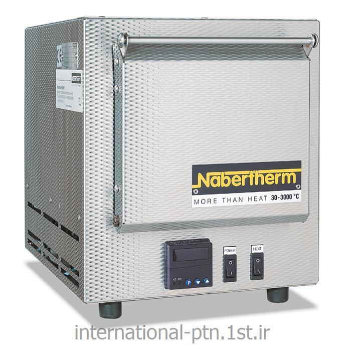 عکس تجهیزات گرمایشی آزمایشگاهکوره آزمایشگاهی کمپانی Nabertherm آلمان