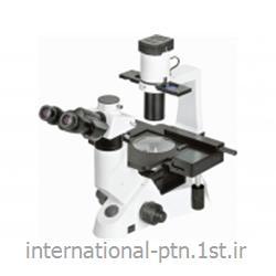اینورتد میکروسکوپ کمپانی BMS هلند