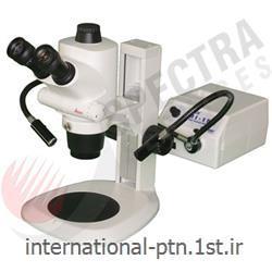تعمیر استریو میکروسکوپ کمپانی Leica آلمان