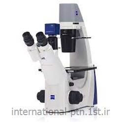 اینورتد میکروسکوپ کمپانی Ziess آلمان