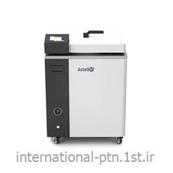 تعمیر انواع اتوکلاو ایستاده مدل AMA240 Autofill کمپانی Astell انگلیس