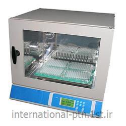 عکس تجهیزات خشک کن آزمایشگاهآون آزمایشگاهی مدل unitherm کمپانی Uniequip آلمان