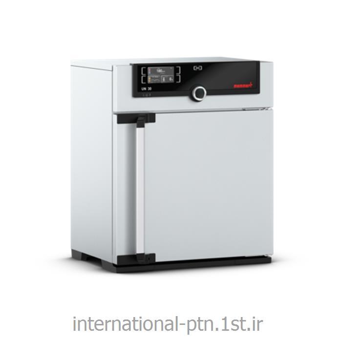 تعمیر آون آزمایشگاهی مدل Universal Oven UN30 کمپانی Memmert آلمان