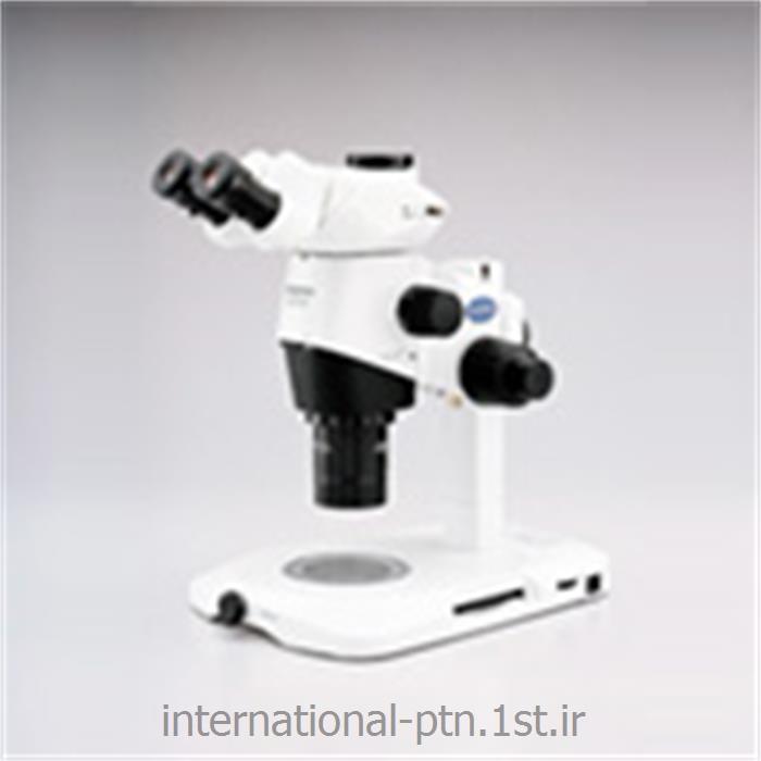 استریو میکروسکوپ کمپانی Olympus ژاپن