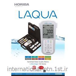 تعمیر اکسیژن متر پرتابل کمپانی Horiba ژاپن