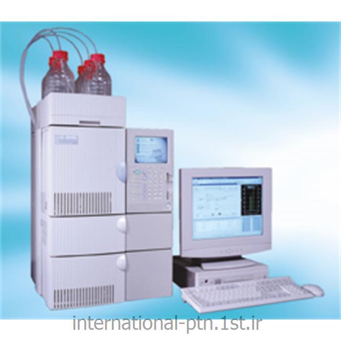 HPLC (کروماتوگرافی مایع) کمپانی Shimadzu ژاپن