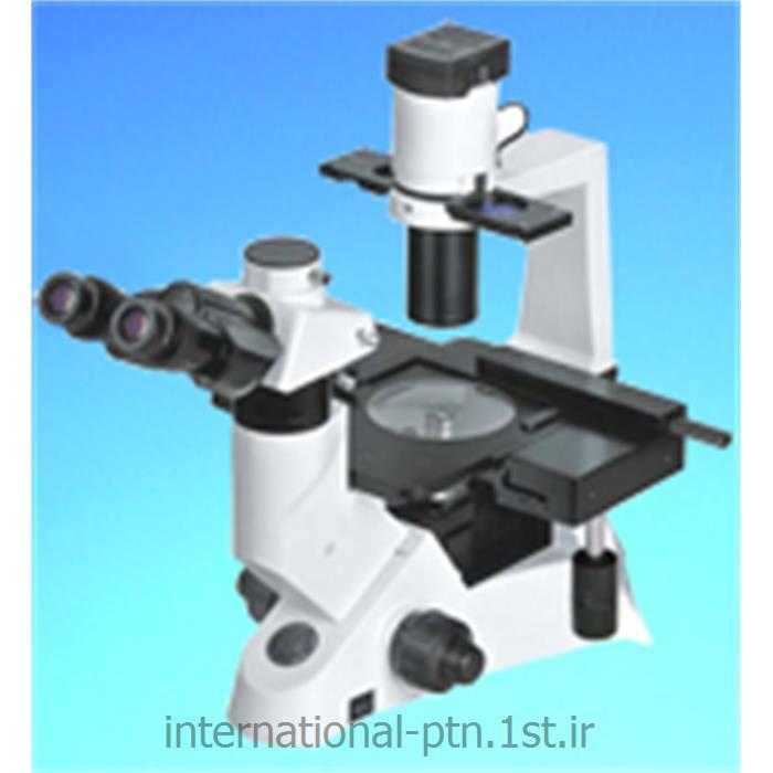 اینورتد میکروسکوپ کمپانی Labomed آمریکا