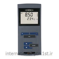 pH متر پرتابل کمپانی WTW آلمان