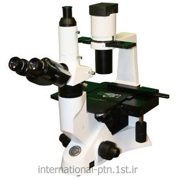 اینورتد میکروسکوپ کمپانی LW Scientific آمریکا