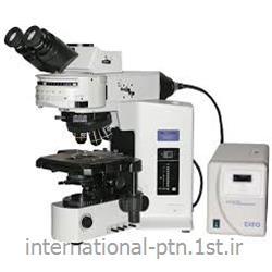 تعمیر فلورسانس میکروسکوپ کمپانی Olympus ژاپن
