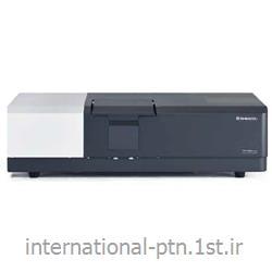 اسپکتروفتومتر مدل UV 3600i Plus کمپانی Shimadzu ژاپن