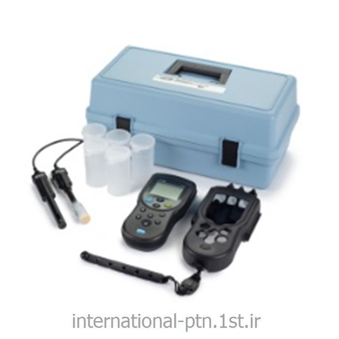 ph متر پرتابل مدل hq30d کمپانی Hach