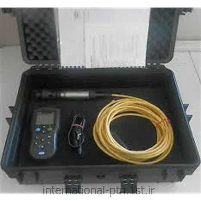 مولتی متر پرتابل مدل hq30d  کمپانی hach