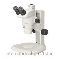 عکس میکروسکوپ هااستریو میکروسکوپ کمپانی Nikon ژاپن